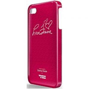 Symtek Whatever It Takes WUS-I4S-TDK01 Donna Karan Designed Protective Apple iPhone 4