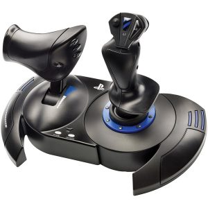 Thrustmaster 4169085 T.Flight HOTAS 4