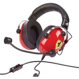 Thrustmaster 4060105 T.Racing Scuderia Ferrari Edition