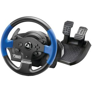Thrustmaster 4169080 T150 RS Racing Wheel for PlayStation4/PlayStation3/PC