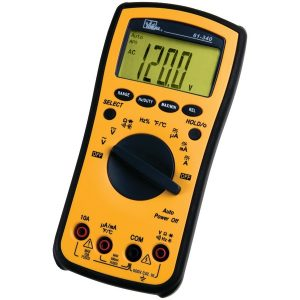 IDEAL 61-340 Test-Pro Multimeter