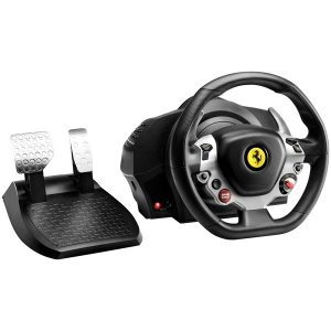 Thrustmaster 4469016 Ferrari 458 Italia Edition TX Racing Wheel for Xbox One/PC