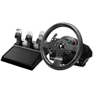 Thrustmaster 4469023 TMX Pro Racing Wheel with T3PA Pedal Set