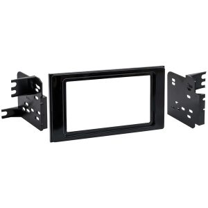 Metra 95-8264HG Double-DIN Installation Kit for Toyota Prius 2016 and Up/Prius Prime (Plus Trim) 2017 and Up