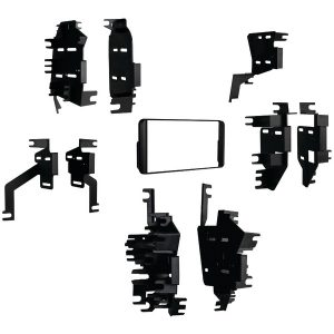 Metra 99-8300 Multi Kit for 2000 & and Up Toyota
