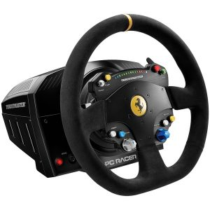 Thrustmaster 2969103 TS-PC Racer Ferrari 488 Challenge Edition Racing Wheel