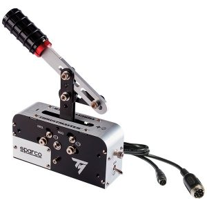 Thrustmaster 4060107 TSS Handbrake Sparco Mod +