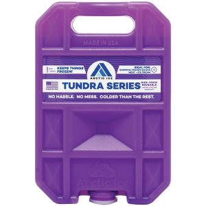 Arctic Ice 1203 Tundra Series Freezer Pack (1.5lbs)