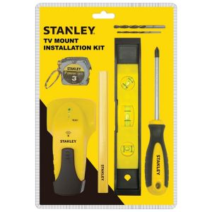 STANLEY STH-T75928 TV Mount Installation Tool Kit