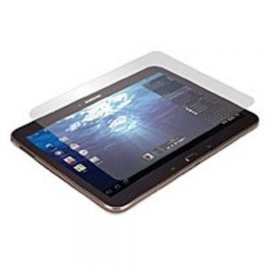 Targus AWV1254US Screen Protector for Galaxy Tab 3 10.1 inches - Clear