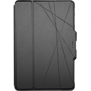Targus Click-In Carrying Case (Flip) for 10.5 Samsung Tablet - Black - Drop Resistant
