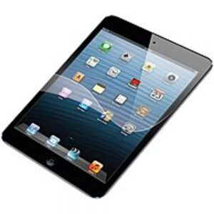 Targus Screen Protector with Bubble-Free Adhesive for Apple iPad mini - TAA Compliant - For 7.8 iPad - Fingerprint Resistant