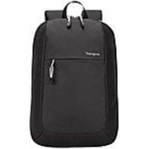 Targus TSB966GL Intellect TSB966GL Carrying Case (Backpack) for 15.6 Notebook - Black - Shoulder Strap