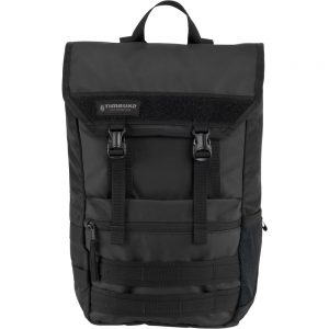 Timbuk2 Rogue Carrying Case (Backpack) for 15 MacBook - Black - Water Proof