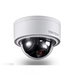 TrendNet TV IP420P Network Surveillance Camera TV-IP420P