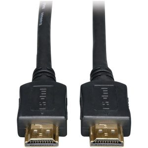 Tripp Lite P568-025 HDMI Cable (25ft; High Speed)