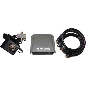 Antennas Direct PA18 Ultra-Low-Noise UHF/VHF Preamp Kit