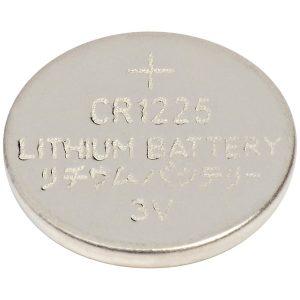 Ultralast UL1225 UL1225 CR1225 Lithium Coin Cell Battery