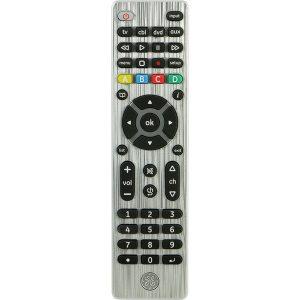 GE 33709 4-Device Universal Remote