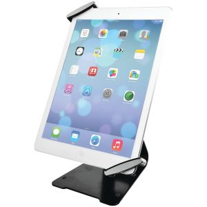 CTA Digital PAD-UATGS Universal Tablet Antitheft Security Grip with Stand