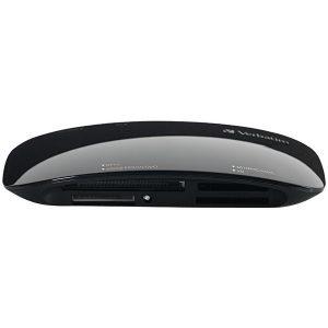 Verbatim 97705 USB 2.0 Universal Card Reader