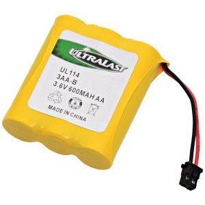Ultralast 3AA-B 3AA-B Rechargable Replacement Battery