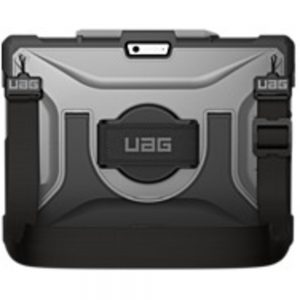 Urban Armor Gear Plasma Carrying Case Microsoft Surface Pro X Tablet - Ice