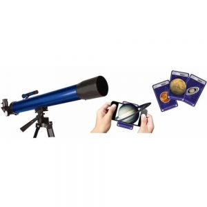 VIVITAR VA90032 Augmented Reality Telescope STEAM Kit