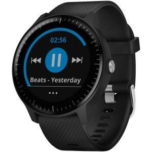 Garmin 010-01985-01 vivoactive 3 Music GPS Smartwatch
