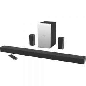 VIZIO SmartCast SB3651-E6 5.1 Bluetooth Speaker System - Tabletop