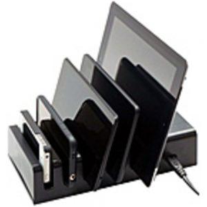 VisionTek 5 Device Charging Station - Docking - iPhone