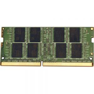 VisionTek 8GB DDR4 SDRAM Memory Module - 8 GB (1 x 8 GB) - DDR4 SDRAM - 2400 MHz DDR4-2400/PC4-19200 - 1.20 V - Non-ECC - Unbuffered - 260-pin - SoDIMM