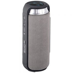 VisionTek SoundTube Pro Wireless Speaker - 180 Hz - 20 kHz - Bluetooth - Near Field Communication - USB - Digital signal processing (DSP)