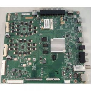 Vizio 0160CAP07100 Main Board for M602I-B3