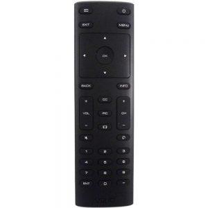 Vizio XRT134 HD TV Remote Control - Black