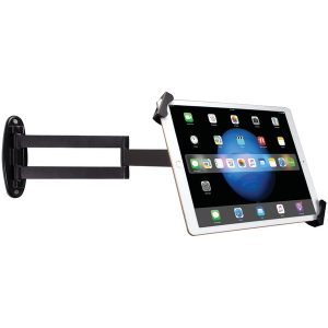 CTA Digital PAD-ASWM Articulating Security Wall Mount for iPad/Tablet