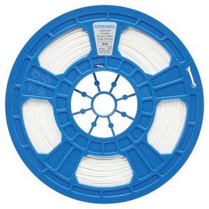 Dremel PLA-WHI-01 .75 kg PLA 3D Printer Filament (White)