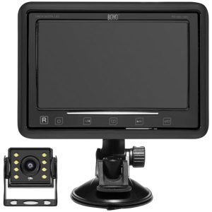 BOYO Vision VTC474RB; VTC474RB Wireless Vehicle Backup System