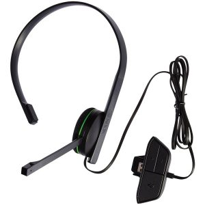 Microsoft S5V-00014 Chat Headset for Xbox One