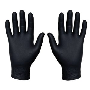 Sysco 4685621 Nitrile Food Service Gloves
