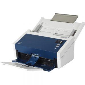 Xerox DocuMate 6440 Sheetfed Scanner - 600 dpi Optical - 24-bit Color - 8-bit Grayscale - 60 ppm (Mono) - 60 ppm (Color) - Duplex Scanning - USB