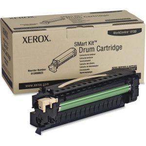 Xerox Drum Cartridge For WorkCentre 4150 Printer - 1 Each - OEM