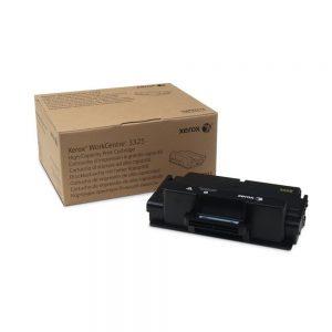 Xerox Genuine 106R02313 Black High Capacity Toner Cartridge WorkCentre 3325