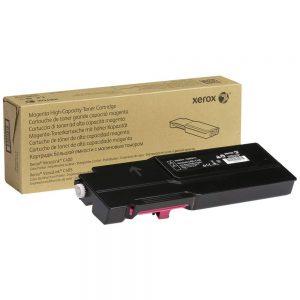 Xerox Genuine 106R03515 Magenta High Capacity Toner Cartridge For Versalink C400/C405