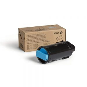 Xerox Genuine C400/C405 106R03863 Genuine Cyan Standard Capacity Toner Cartridge For Versalink C500/505 106R03863