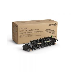 Xerox Genuine Fuser 110v For Versalink C7000 115R00137