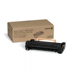 Xerox Genuine Imaging Drum Toner Cartridge For Phaser 4600 4620 4622 Black 113R00762
