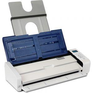 Xerox XDS-P Portable Duplex Scanner - 20 PPM - USB 2.0
