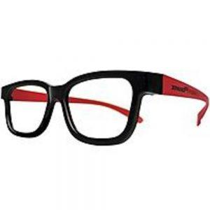 Xpand PG50POLR Passive Universal 3D Glasses Black/Red
