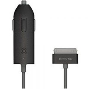 XtremeMac InCharge IPU-IA2-13 Auto Adapter for Apple iPad
